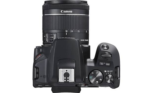 Canon EOS Rebel SL3 Kit Top