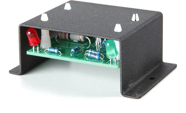 ATM Cool-vent III Thermostat assembly