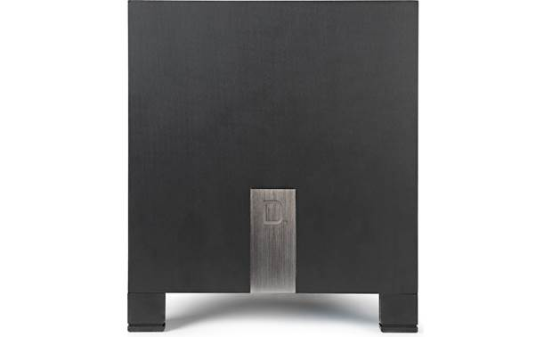 Definitive Technology Studio Advance Front of subwoofer