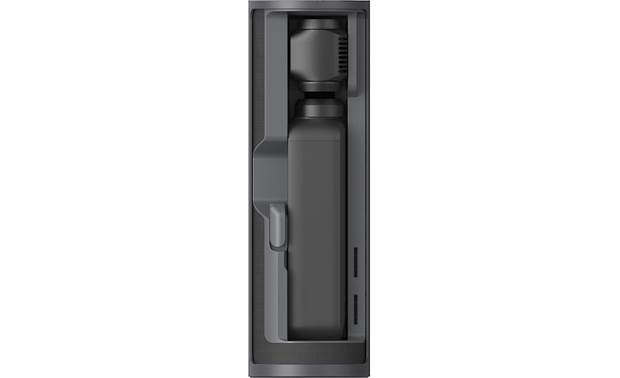 DJI Osmo Pocket Charging Case Shown with DJI Osmo Pocket (not included) inside