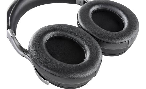 Denon AH-GC30 Relax-fit memory foam ear pads