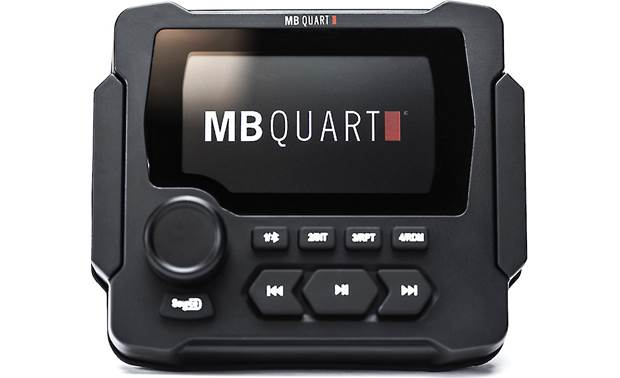MB Quart GMR-LED digital media receiver