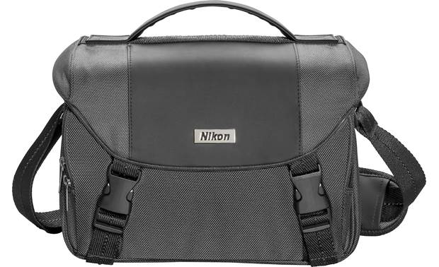 Nikon DSLR Value Pack Front