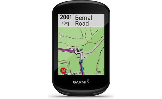 Garmin Edge 830 Edge 830 offers touchscreen control of your cycling toolkit.