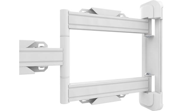 Kanto PS350 White - wall bracket detail