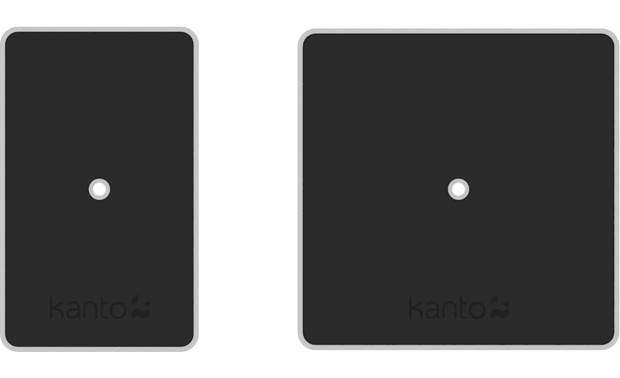 "Kanto SP32 4""- and 7""-wide top plates included"