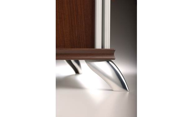 Salamander Designs Claw Feet Lifts cabinet 3