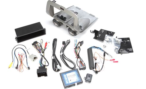 PAC RPK5-GM4102 Dash and Wiring Kit Other