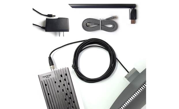 Mohu AirWave™ Supplied accessories