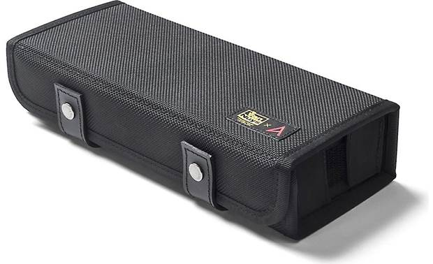 Astell&Kern Van Nuys 2-split Carrying Case Front