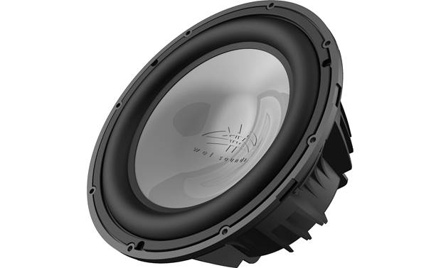 Wet Sounds REVO 12 HP S4-B marine subwoofer