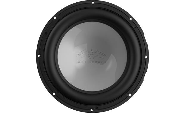 Wet Sounds REVO 12 HP S4-B Other