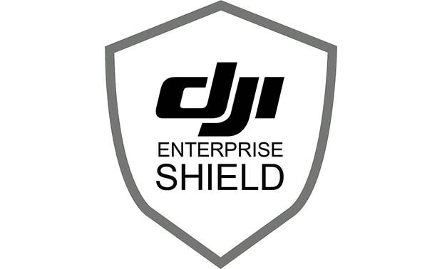 DJI Enterprise Shield Basic for Phantom 4 RTK Front