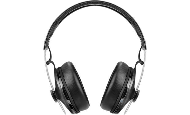 Sennheiser Momentum Over-ear Wireless Straight ahead view
