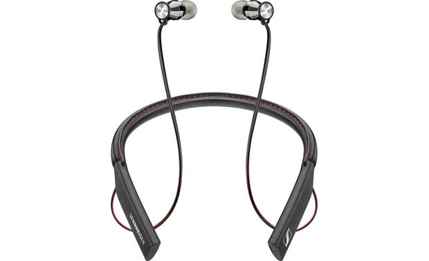 Sennheiser Momentum In-ear Wireless Straight ahead view