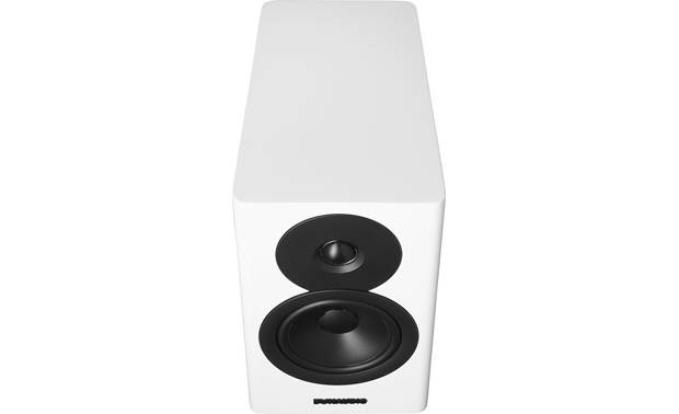 Dynaudio Evoke 10 Top view