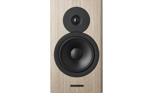 Dynaudio Evoke 20 Front view with grille removed