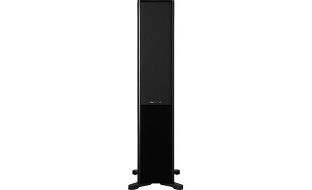 Dynaudio Evoke 30 Front view with grille attached