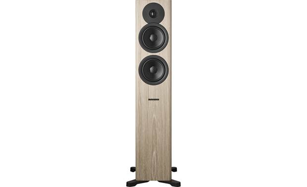 Dynaudio Evoke 30 Front view with grille removed