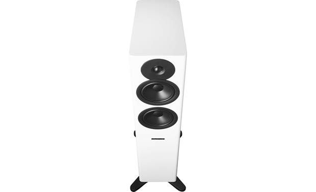 Dynaudio Evoke 30 Top view