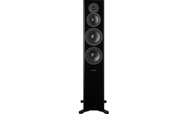 Dynaudio Evoke 50 Front view with grille removed