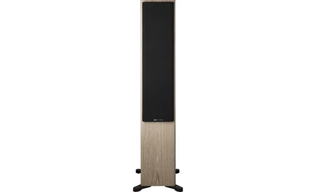Dynaudio Evoke 50 Front view with grille on