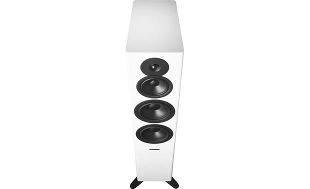 Dynaudio Evoke 50 Top view