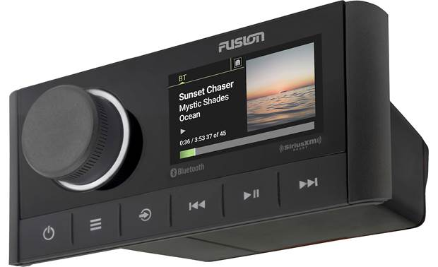 Fusion MS-RA670 Other