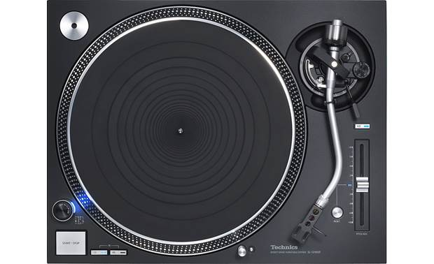 Technics SL-1210GR Top view