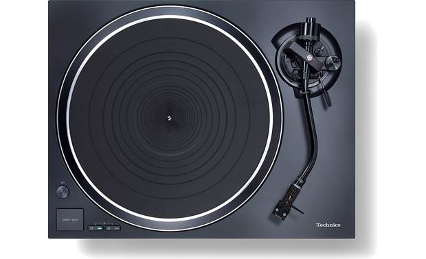 Technics SL-1500C Top
