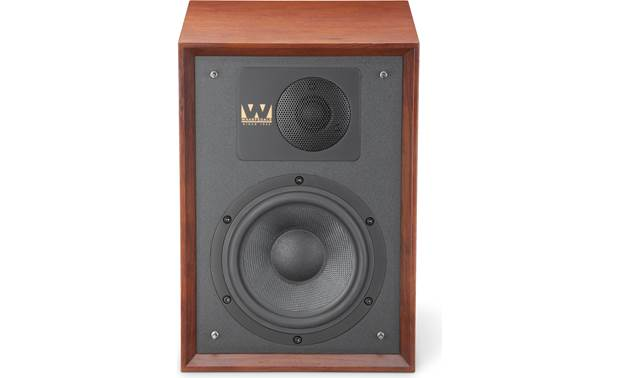 Wharfedale Denton 85 Direct view with grille removed