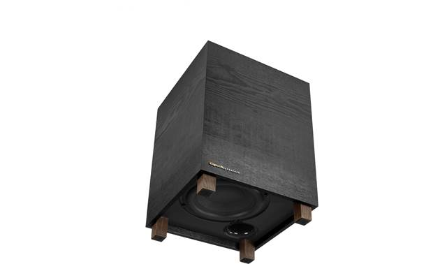 Klipsch Bar 40 Sub has 6-1/2