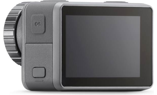 DJI Osmo Action Camera Back