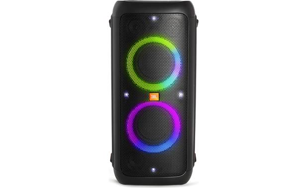 85eb49893e2 JBL PartyBox 300 Portable Bluetooth® speaker with light display at ...