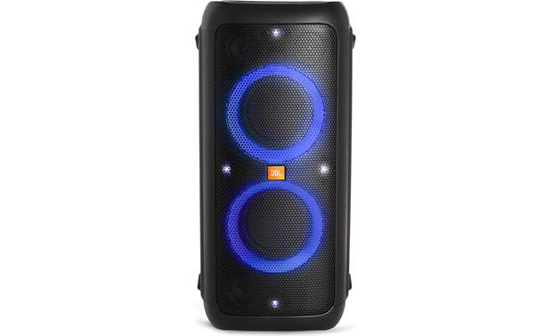 JBL PartyBox 300 Selectable light effect modes