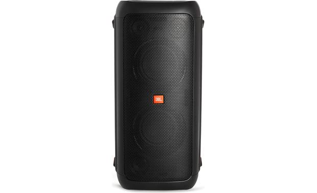 JBL PartyBox 300 Front with lights off