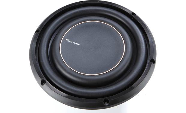 Pioneer TS-D10LS4 Other