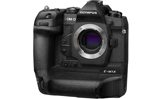 Olympus OM-D E-M1X (no lens included) Front