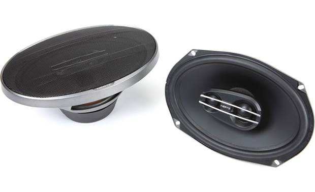Hertz CPX 690 PRO Take your system from good to great with Hertz's Cento Series speakers
