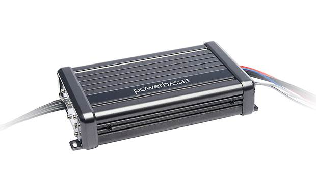 PowerBass XL-4255MX 4-channel powersport amplifier