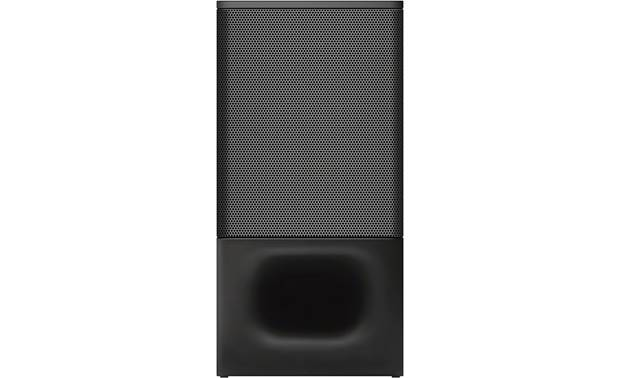 Sony HT-S350 Ported subwoofer delivers deep bass