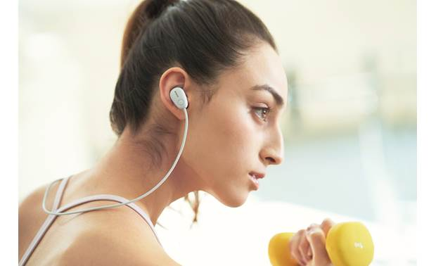 Sony WI-SP600N Sports Wireless Designed for workouts