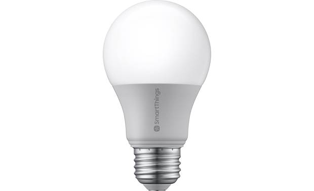 Samsung SmartThings Smart Bulb (2019) Front