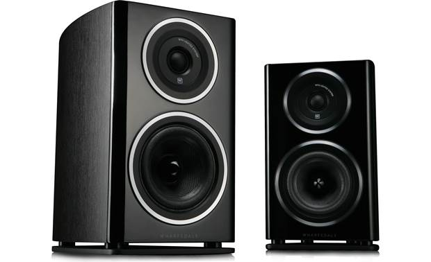 Wharfedale Diamond 11.1 Other