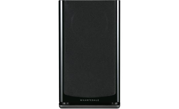 Wharfedale Diamond 11.1 Single speaker, with grille in place