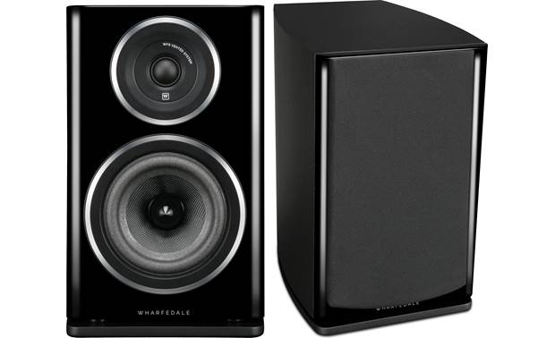 Wharfedale Diamond 11.2 Front