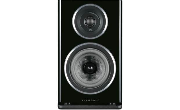 Wharfedale Diamond 11.2 Single speaker, with grille removed