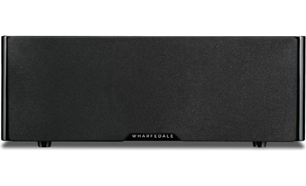 Wharfedale Diamond 11.CC Shown with grille attached