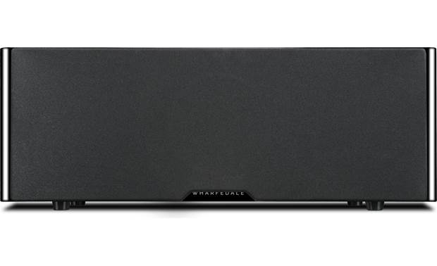 Wharfedale Diamond 11.CS Shown with grill attached