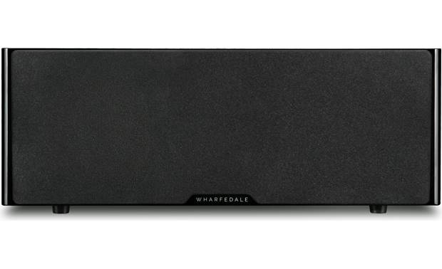 Wharfedale Diamond 11.CS Shown with grille attached